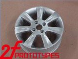 OEM New Design Wheel Model in CNC Machined with ISO9001