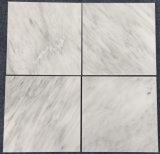 Good Quality Snow Polished Oriental Pure Marble Stone Eastern White Marble Tile