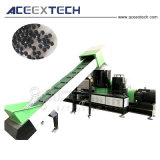 Película extensível Re-Granulation a máquina