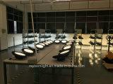 倉庫の照明のための産業Samsung Meanwell UFO高い湾ライトLED