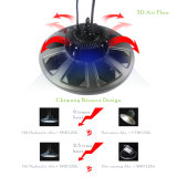 Qualität 340*190mm 200W hohes Bucht-Licht UFO-LED