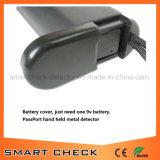 Detector de metales profesional de la seguridad del detector de metales