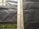 中国の製造業者の鋼鉄連続的で長いヒンジ