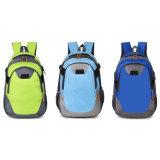 15' 'voyage promotionnel sac à dos Nylon Polyester Transparent multifonctionnel PC Sac de voyage Design personnalisé