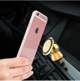 Modèle personnalisé 360 degrés de l'aimant les détenteurs de voiture pour téléphone mobile