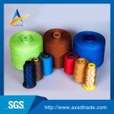 Un fornitore di filato 100% di poliestere per il filato cucirino