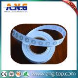 허약한 1K Hf RFID Stickers