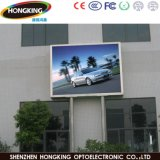 P6 a todo color exterior LED pantalla LED para publicidad