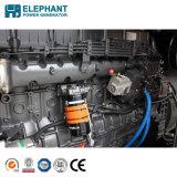 200kVA 160kw Sdecエンジンの無声タイプディーゼル発電機
