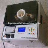 IEC165変圧器オイルのBdvの携帯用テスター