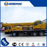 Xcm guindaste Qy16b do caminhão de 16 toneladas. 5
