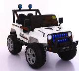 Carro elétrico do bebê quente do carro do jipe da bateria das crianças da venda