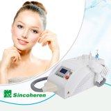 귀영나팔 제거 ND YAG 소형 Laser 피부 회춘 아름다움 기계