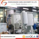 Mezcla del plástico de la alta calidad y secadora