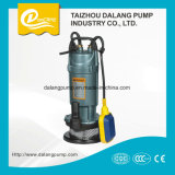 Qdx 시리즈 잠수할 수 있는 펌프, 하수 오물 펌프, 수도 펌프