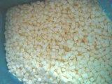Tranches de pommes IQF ou tranches de pommes congelées