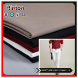 OEMのあや織り快適で重い均一ファブリック綿織物