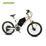 7 Vitesse extérieure Tde-06 36V 350W 500W Bafang Vélo
