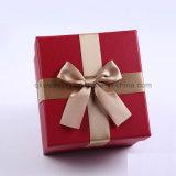 De Boog van de Verpakking van het Lint van de Polyester van de manier in de Doos van de Gift