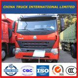 De Vrachtwagen van de Kipper van de Vrachtwagen van de Stortplaats van Sinotruk HOWO A7 340HP 6X4