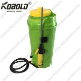 pulvérisateur à haute pression CE/ISO9001 de batterie de machine de jet de l'agriculture 16L