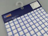 El hilo de algodón teñió la verificación Fabric-Lz8884 del Dobby