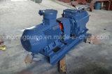 Marine de la pompe à double vis/pompe de déchargement/ Multiphase la pompe à vis