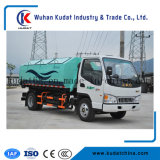 camion d'ordures de charge de l'individu 6cbm
