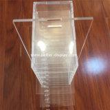 De acryl Fabrikant van de Doos van de Wimper van de Luxe Verpakkende