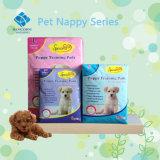 Producto del animal doméstico de la hoja disponible del animal doméstico para el PIS el dormir del entrenamiento