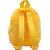 Saco de escolas de jardim de infância de pelúcia Animal mochila de ombro para o bebé