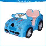 공장 가격 오락은 차에 아이 장난감 Wobbler 전기 탐을 탄다