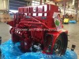 Motore diesel di serie 308-440HP di Cummins ISM11 per il trattore resistente del camion