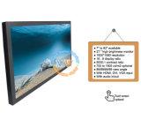 OEM / ODM usine TFT LCD avec moniteur 27 pouces haute luminosité (MW-271MBH)