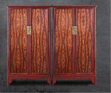 Junta de Gabinete de cocina de calidad superior a un precio razonable Mq-B1196 frente Blockboard Chapa de madera