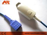 A GE aparelho Datex Ohmeda oxi-F-dB dedo para encaixar o sensor de SpO2