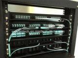 """4 Baugruppee/Kassetten für Optikder faser-6 (12) änderung- am Objektprogrammpanel des Xlc Duplex-19 """" 1u"""