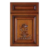 Совет фонда MDF Almirah Карвинг двери распределительного шкафа (YH-CD4005)