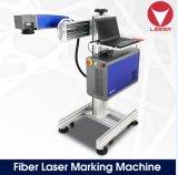 machine de marquage au laser à fibre 20W pour le produit matériel de métal