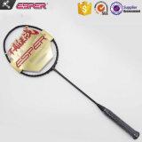 3U-40t/fibre de carbone graphite modulaire OEM / ODM Badminton personnalisés.