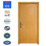 Aislar el calor de la puerta de leña con certificado Fd-Va BS-005
