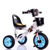 2018 مزح [نو تب] [شلد تريسكل] [شوك-بسربينغ] درّاجة ثلاثية لأنّ طفلة