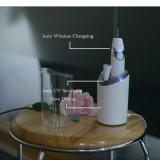 Sonic Aiwejay cepillo dental eléctrico con Kit de viaje Higienizador por rayos UV de pelo