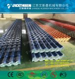 Vitrage PVC + AAS/Ligne de production de tuiles en bambou