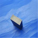黒いカラー耐久力のある処理し難い多孔性のジルコニアの陶磁器のAutocadのブロック