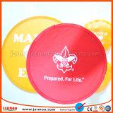 Ventilatore pieghevole su ordinazione all'ingrosso del Frisbee
