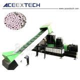 Recycleer Plastic PE van pp Korrels Makend Machine