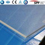 太陽電池パネルのための板ガラス