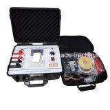 IEC62271 Micro ohmmètre Testeur de boucle et de la résistance de contact 100A