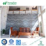 Het marmeren Comité van de Honingraat van de Steen voor de Binnenlandse Decoratie van de Muur